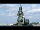 Сфинксы Санкт-Петербурга.Наука до сих пор не знает происхождение ЭТИХ статуй.Древнейшие тайны мира