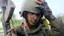Российский спецназ глазами морского котика США у него дырка в плече а он улыбается