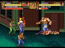 Streets of Rage 2 Bare Knuckle II