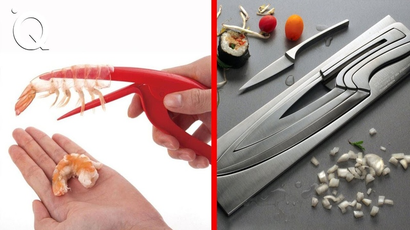 30 Amazing Kitchen Gadgets Put To Test Will Make Your Life Easier