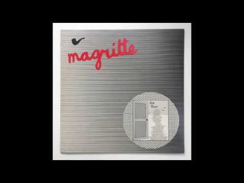 Magritte - Inside Information (Private, 1984) Sea Fever LP