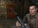 Medal Of Honor Allied Assault (PC, 2002) Миссия 4.1 Rendezvous with Resistance