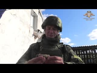 Старомихайловка вновь под огнём ВФУ. Пресс служба УНМ ДНР.