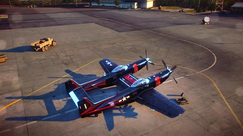 Летаем только на имбах в World of Warplanes ДОМАВМЕСТЕ