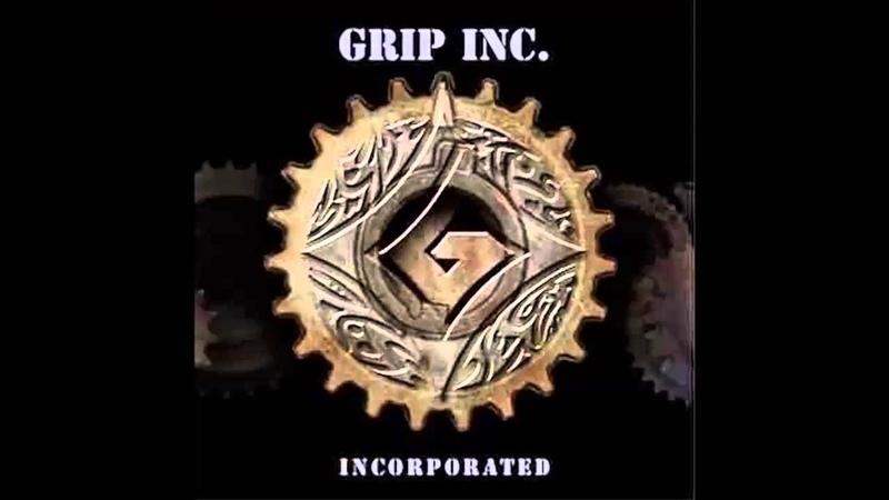 GRIP INC. - Incorporated (Full Album) | 2004 |