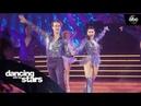 James Van Der Beek's Cha Cha Dancing with the Stars