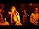 Melange at the Green Note Moroccan Folk Tunes
