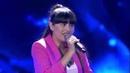 Диана Анкудинова - почетный гость Бала дауысы - 2019 , финал IV сезона. Алматы