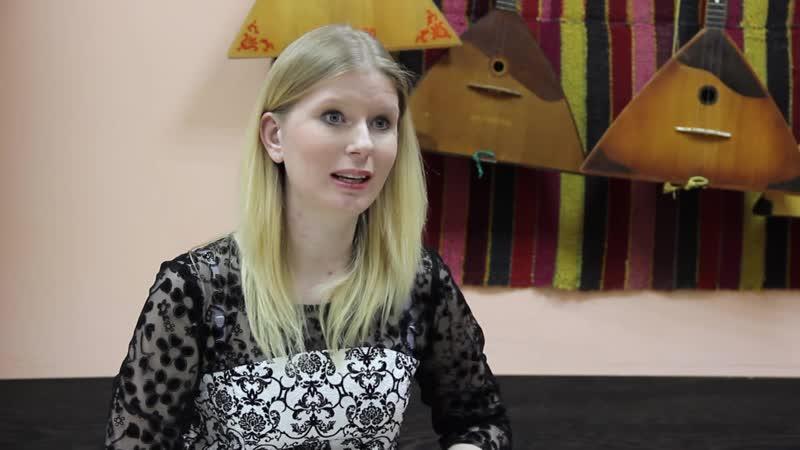 [1 - NVB] 1 - Независимый Видео Блог Анастасия Сорокова. Выпуск №3