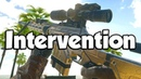 THE NEW INTERVENTION S Tac Aggressor