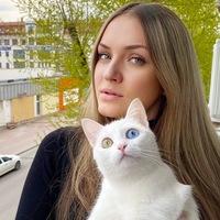 Галина Капитонова
