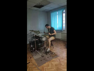 Live: Не Школа Барабанов Томск