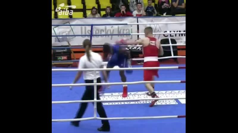 Natural born fighter or dancer_ Awesome footwork_fire_ 50.rocnik Grand Prix Usti na ( 750 X 750 ).mp4
