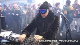 Carl Craig pres. Paperclip People | Boiler Room x Polaris Festival: Day 2