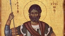 Православный календарь. Великомученик Евстафий Плакида. 3 октября 2018