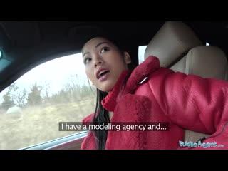 Public agent big tits thai lady loves to suck and fuck cock(домашнее порно,cumshot,частное,porno,sex,xxx,milf,mature,pov,секс,пе