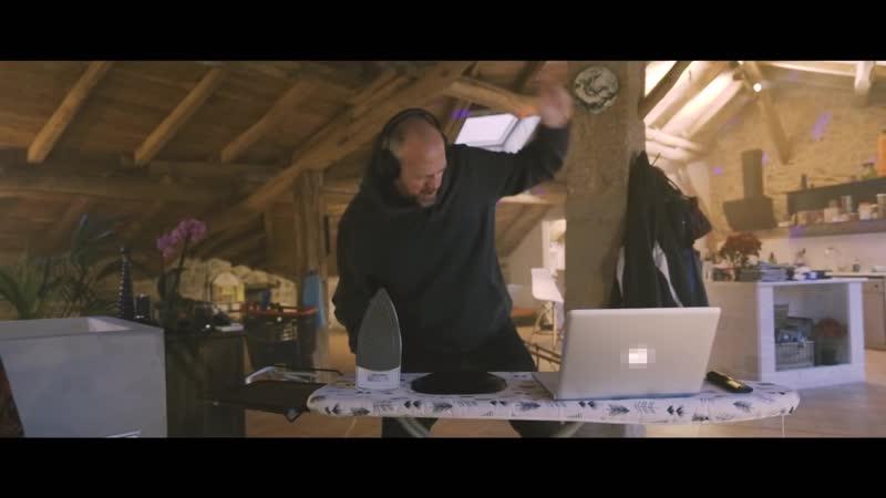 Benny Benassi BB Team Everybody Hates Monday Mornings feat Canguro English Official Music Video клубные видеоклипы