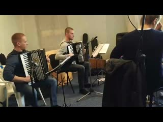 Linkin park numb (cover by etni art trio) (preview)