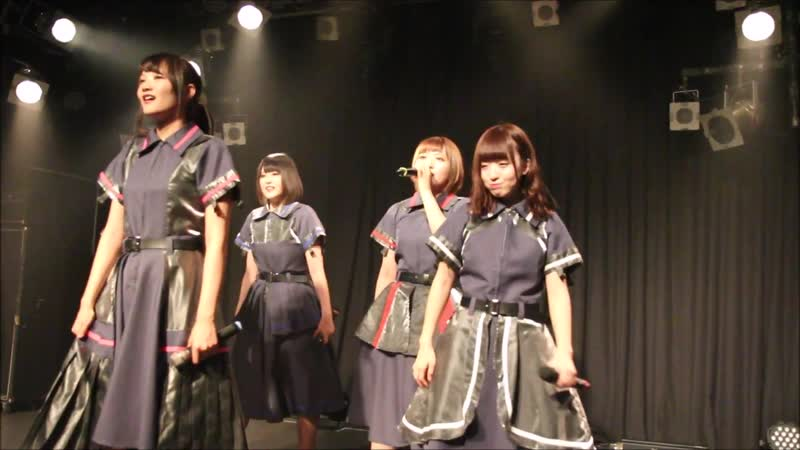 Boku no Clove - Live on PPPPP SPECIAL!! at Shinjuku MARZ (2019.06.23)