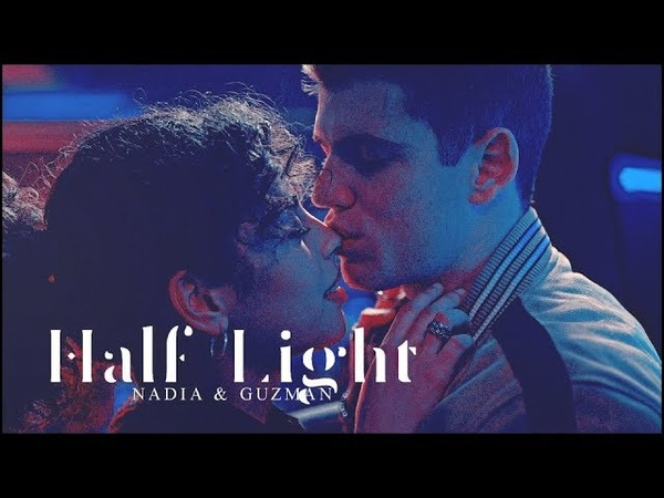 Nadia Guzman | Half Light (Elite S2)