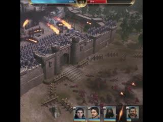 Game of thrones — официальная игра #12