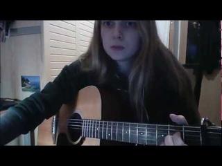 Mark Lanegan - Quiver Syndrome (Cover)