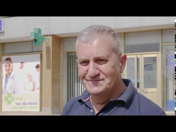 Лікарні у містах Жашків Тальне та в смт Маньківка забезпечено ліжками матрацами тумбами