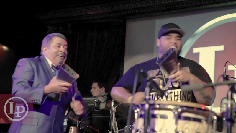LP Rhythm Jam 2018 in New York City Part 4 of 4