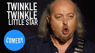 Any Song Sounds Better In Heavy Metal | Bill Bailey | Universal Comedy