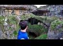 Водобад Батары и пещера трех мостов 10 невероятных мест которые покажутся вам фотошопом