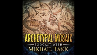October Special. Archetypal Mosaic Mikhail Tank interviews the incredible Laurie Cabot