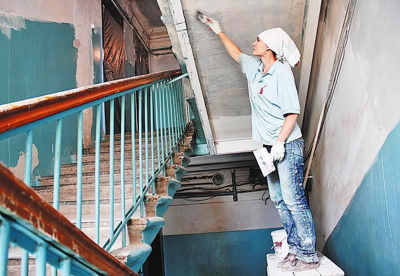 В КЧР капитально отремонтируют 66 многоквартирных домов