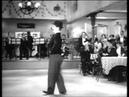 Чарли Чаплин смешной танец