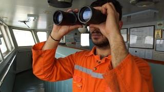 Maritime Training: Watchkeeping