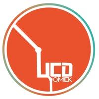 Логотип ЦСД/Театр/Центр Современной Драматургии/Омск