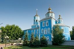 Православные отметят Рождество Пресвятой Богородицы 21 сентября