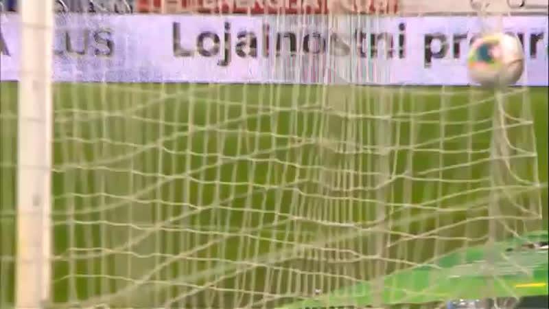 Обзор матча | Марибор - Лудогорец