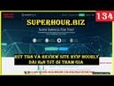 Superhour | Hyip Paying - Một Site Hyip Hourly Dài Hạn Tốt