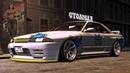 Nissan Skyline R32 HST