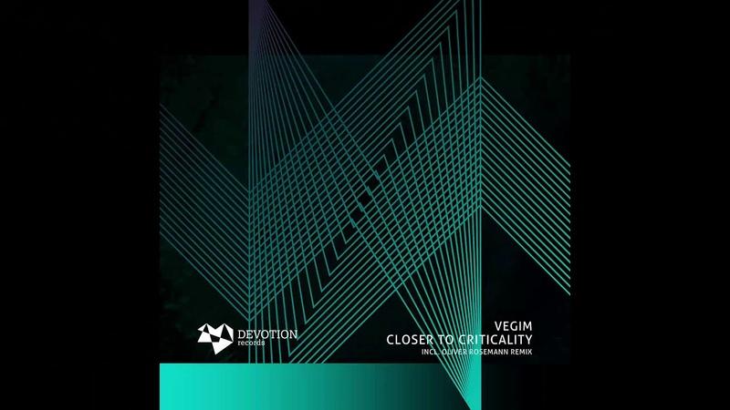 Vegim - Closer to Critically [DVTR072]
