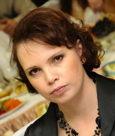 Инна Драневская