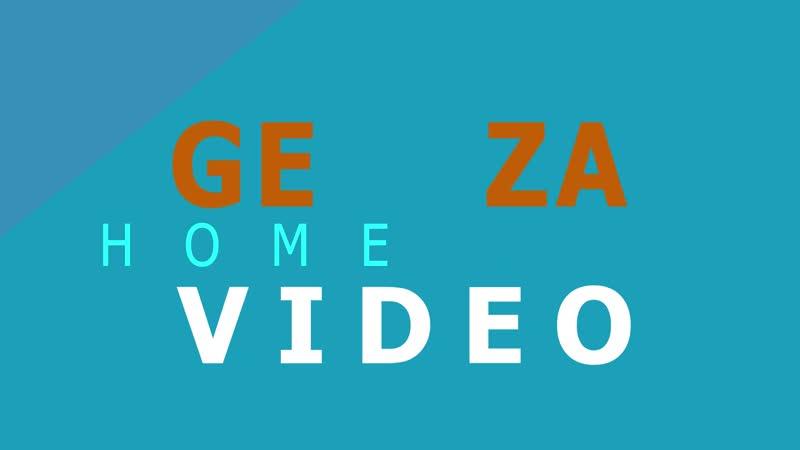 Интро - genzza video 01