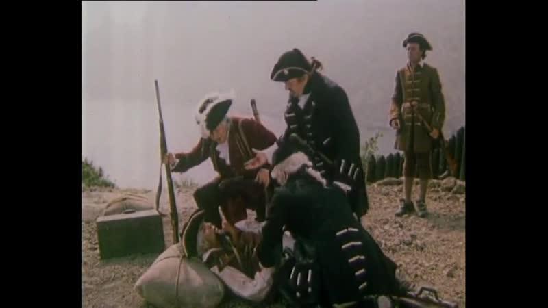 Остров сокровищ все серии 1982 .