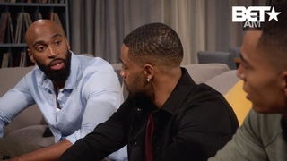 """Tyler Perry's """"Bruh"""" Takes An Inside Look On Brotherhood!"""