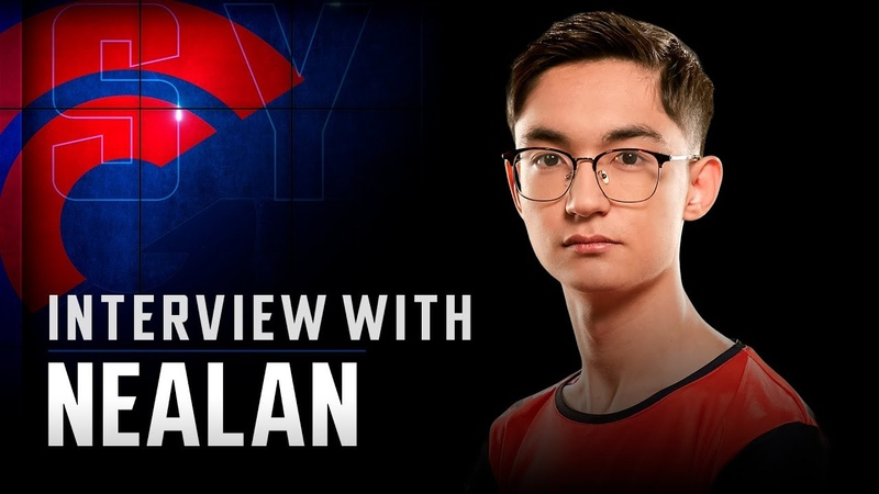 I didn't expect we will qualify to the Major | Interview with neaLaN at CIS Minor 2019