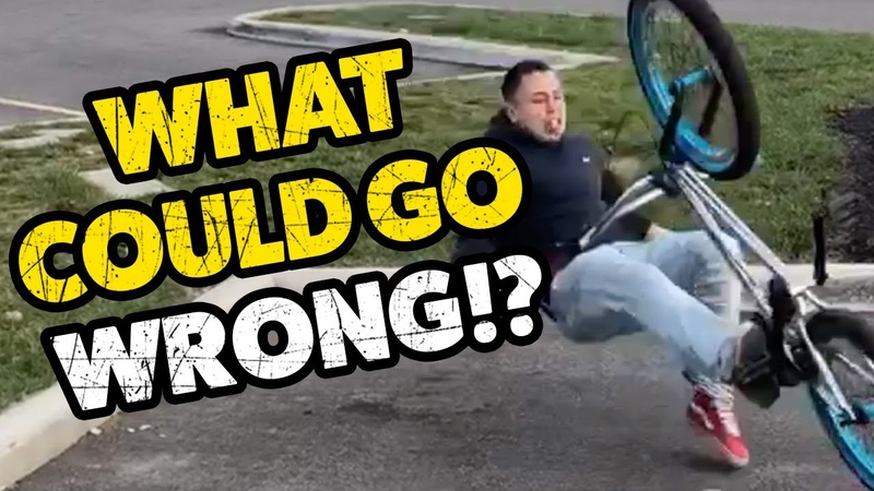 What Could Go Wrong 23 Funny Weekly Videos TBF 2019