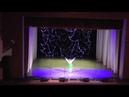 Благотворительное театрализованное представление Маша и Медведь приглашают в гости Часть 1