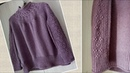 БЕСПОДОБНЫЙ Brightsweater Мои коррективы в описание автора Junko Okamoto