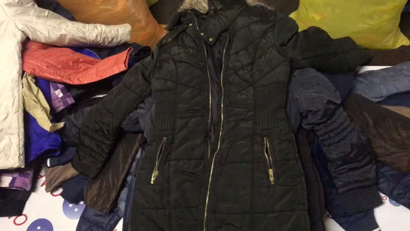 🏴 Куртки 3