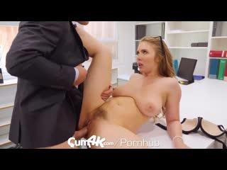#3211: Ангелина Дорошенкова на съёмке нового порно Backstage Ally Breelsen